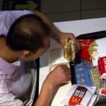 China McDonald's KFC