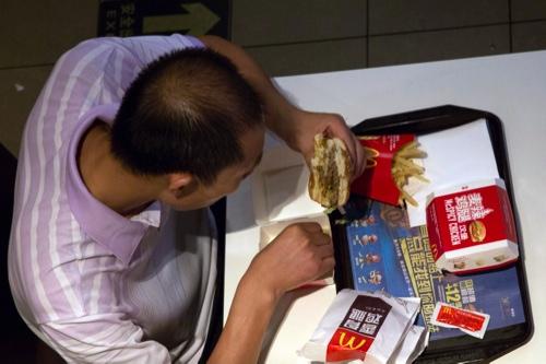 ethics husi and mcdonalds China shuts meat producer supplying mcdonald's, kfc  husi food co, ltd  code of ethics social media policy.