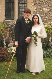 Film Review The Theory of Everything