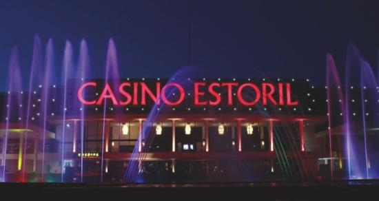 casino revenues 2008