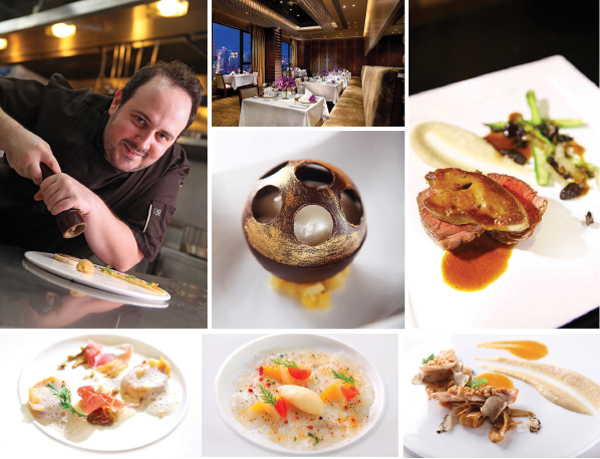 Food southern french passion macau daily times - Southern french cuisine ...
