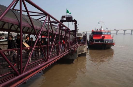 Tuen Mun Ferries Set To Return Macau Daily Times