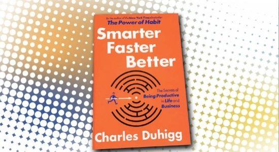 smarter faster better pdf book