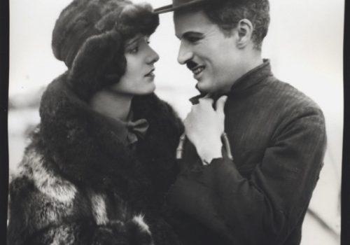 Chaplin's Gold Rush