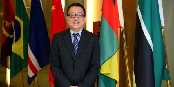 Chang Hexi