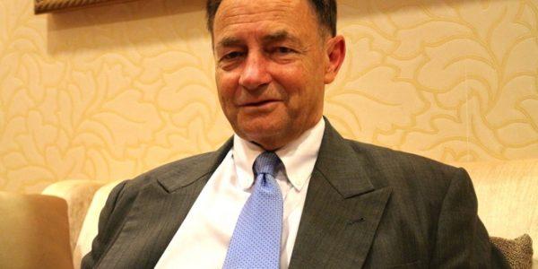 Paul Tighe