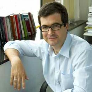Eric Sautedé