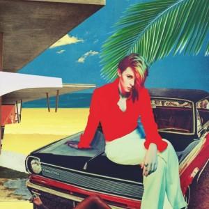 "La Roux, ""Trouble in Paradise"" (Interscope/Cherrytree)"