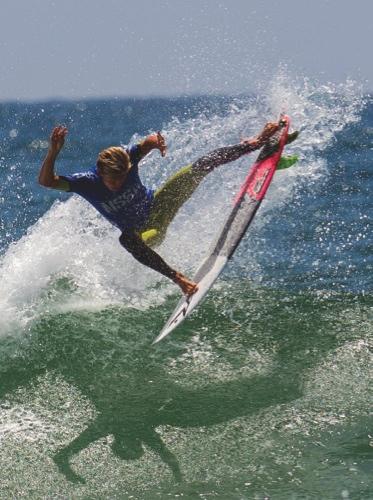 NSSA Surfing