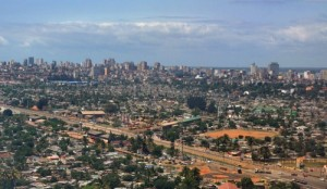 Maputo is the capital of Mozambique