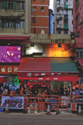 ANALYSIS | Hong Kong retailers sandwiched by slower sales