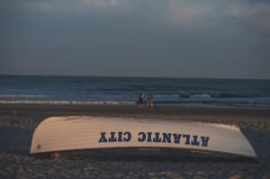 Atlantic City Adrift as Casinos That Revived Resort in '70s Die