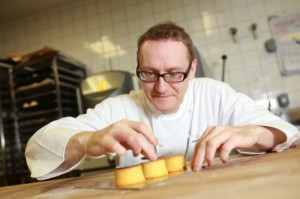 French Pastry Chef Laurent Merdy_2