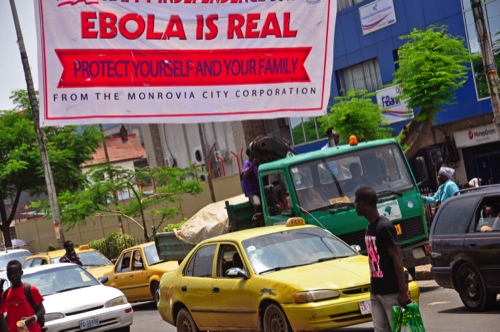 16 visitors from West Africa pass health assessment on Ebola