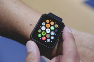 The smartwatch market will probably reach about USD10b in 2018