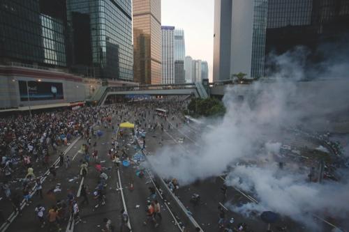 Hong Kong Democracy P_Maga(5)