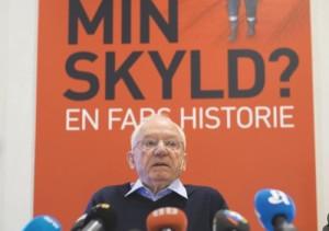 Norway Breivik's Father