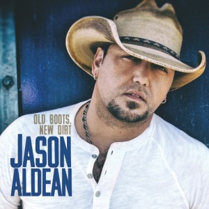 "Jason Aldean, ""Old Boots, New Dirt"" (Broken Bow)"