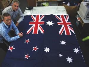 New Zealand Flag Vote