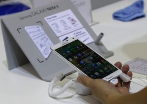 South Korea Samsung Note Hopes