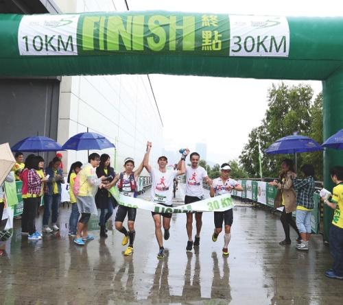 2 Team Asia Trail
