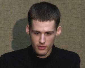 U.S. citizen Matthew Miller