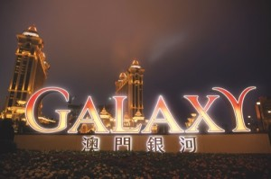 Inside Galaxy Macau Casino Resort Ahead Of First-Quarter Earnings