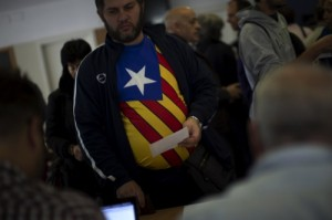 Spain Catalan Independence