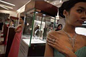 Chow Tai Fook Jewellery Opens Timepiece Avenue