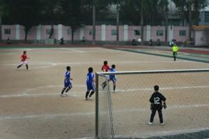 1 schools sport 2