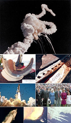 MACAU DAILY TIMES 澳門每日時報 » This Day in History: 1986 Seven dead in space shuttle disaster
