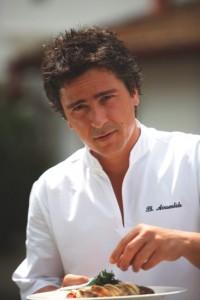 Michelin-starred-Guest-Chef-Philippe-Arrambide-