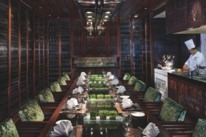 Mandarin-Oriental,-Macau-Chef's-Table-at-Vida-Rica-Restaurant
