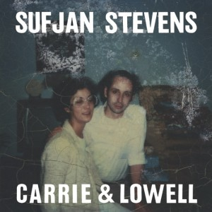 "Sufjan Stevens, ""Carrie & Lowell"" (Asthmatic Kitty)"