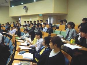1 photo archive UM students