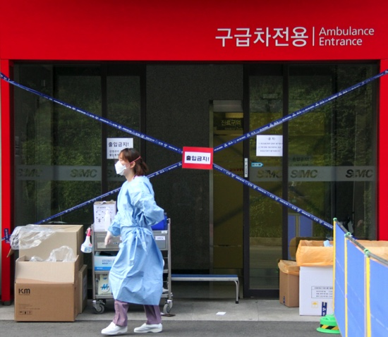 South Korea  MERS infections rise to 179 with 4 more cases