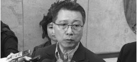 IAS department head Au Chi Keung