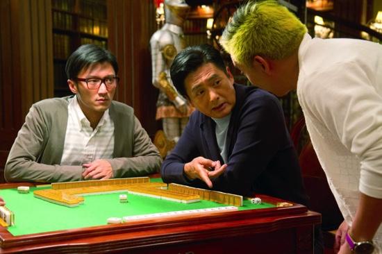 Macau Daily Times ƾ³é–€æ¯æ—¥æ™'å± Entertainment From Vegas To Macau Iii Rebuffed By Critics Wins Box Office Battle