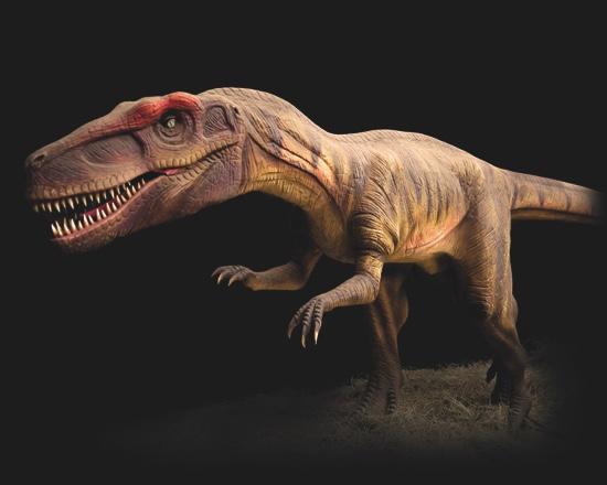 Hererrasaurus