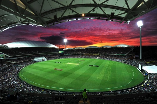 Adelaide Oval hosted the inaugural day-night Test between Australia and New Zealand in 2015