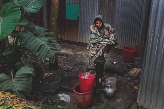 MACAU DAILY TIMES 澳門每日時報 » AP Exclusive | Bangladesh failing
