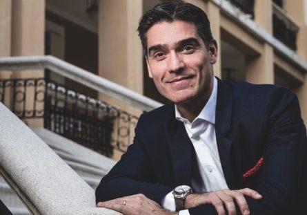 Vitor Sereno, Portuguese consul general to Macau and Hong Kong.