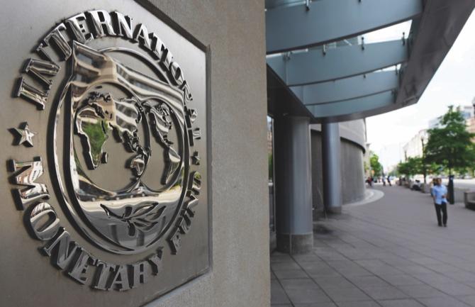 IMF Greece Financial Crisis DCCO106