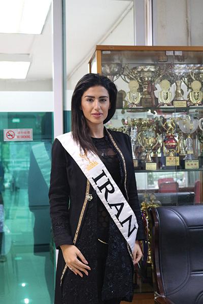 miss-iran