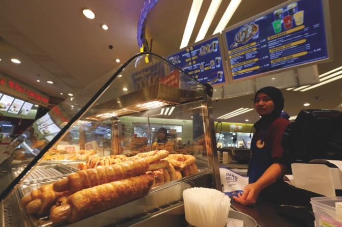 Malaysia Hot Dog Name