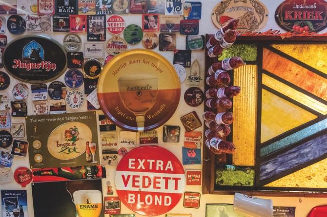 Belgium Beer Culture
