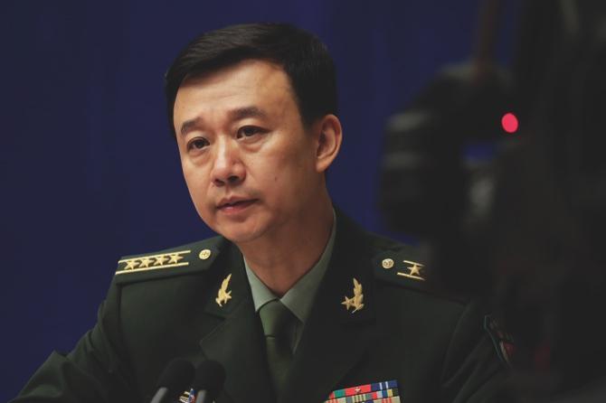 Beijing warns India of its 'resolve' amid border standoff ...