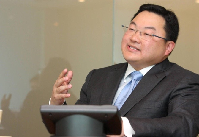 MACAU DAILY TIMES 澳門每日時報 » Jho Low able to enter Macau despite
