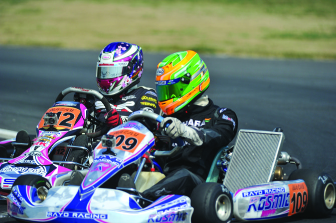 Macau Daily Times 澳門每日時報 Kart Gp To Be Held From Dec 6 To 9