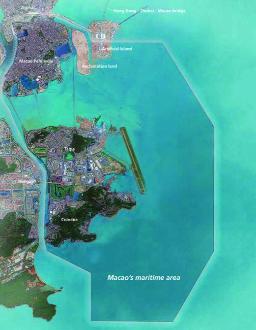 Hong Kong Land Reclamation